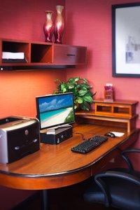 Conference Area - Residence Inn by Marriott Eden Prairie