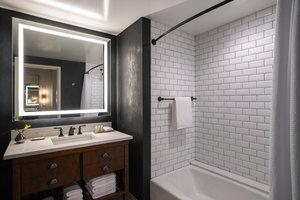Room - Renaissance Philadelphia Downtown Hotel