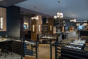 Restaurant - Renaissance Philadelphia Downtown Hotel