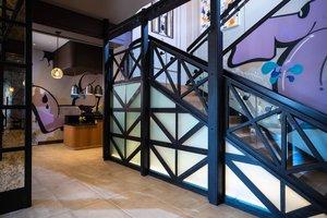 Lobby - Renaissance Philadelphia Downtown Hotel