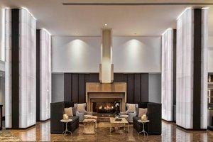 Lobby - JW Marriott Hotel San Francisco