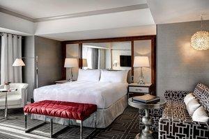 Room - JW Marriott Hotel San Francisco