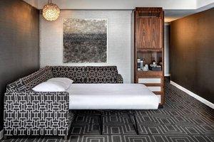 Suite - JW Marriott Hotel San Francisco