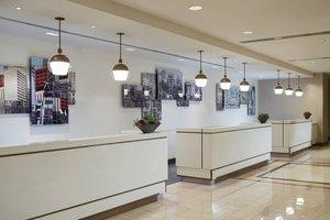Lobby - Marriott St Louis Grand Hotel