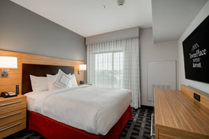 Suite - TownePlace Suites by Marriott University Ft Worth
