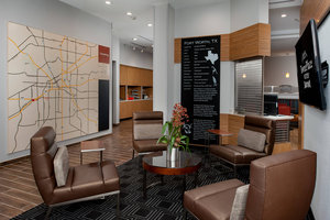 Bar - TownePlace Suites by Marriott University Ft Worth