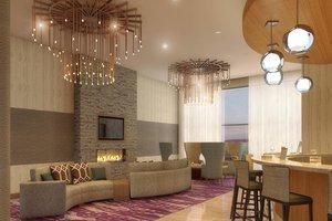 Bar - SpringHill Suites by Marriott Fort Bragg Fayetteville