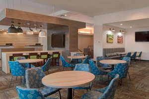 Restaurant - Fairfield Inn & Suites by Marriott Spokane Valley