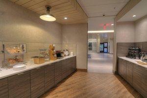 Restaurant - Fairfield Inn & Suites by Marriott Downtown Gatlinburg