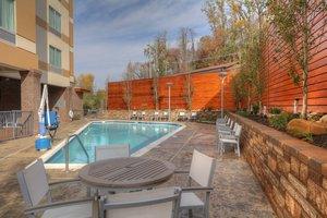 Recreation - Fairfield Inn & Suites by Marriott Downtown Gatlinburg