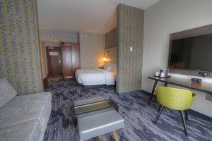 Suite - Fairfield Inn & Suites by Marriott Downtown Gatlinburg
