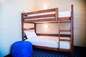 Suite - Fairfield Inn & Suites by Marriott Pocatello