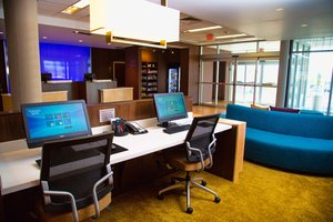 Conference Area - Fairfield Inn & Suites by Marriott Pocatello