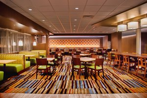 Restaurant - Fairfield Inn & Suites by Marriott Pocatello