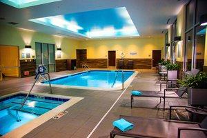 Recreation - Fairfield Inn & Suites by Marriott Pocatello