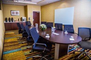 Meeting Facilities - Fairfield Inn & Suites by Marriott Pocatello