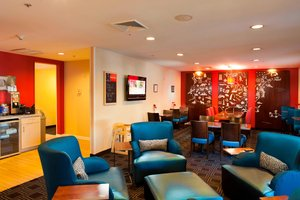 Lobby - TownePlace Suites by Marriott Airport Savannah