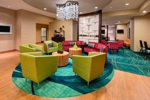 Lobby - SpringHill Suites by Marriott Mishawaka