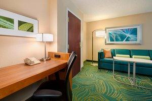 Suite - SpringHill Suites by Marriott Mishawaka