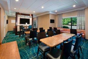 Restaurant - SpringHill Suites by Marriott Mishawaka