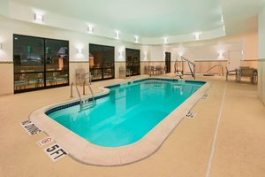 Recreation - SpringHill Suites by Marriott Mishawaka