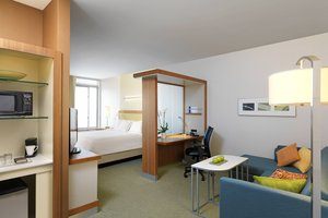 Suite - SpringHill Suites by Marriott Lenexa