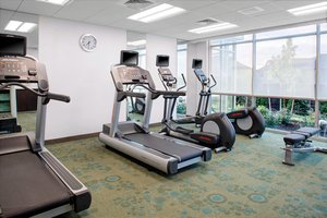 Recreation - SpringHill Suites by Marriott Lenexa