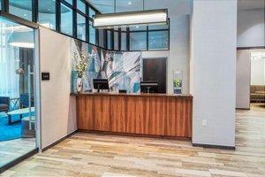 Lobby - Fairfield Inn & Suites by Marriott Financial District New York