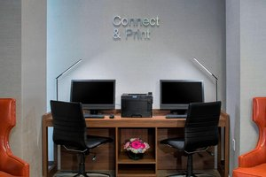 Conference Area - Fairfield Inn & Suites by Marriott Financial District New York