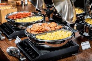 Restaurant - Fairfield Inn & Suites by Marriott Financial District New York