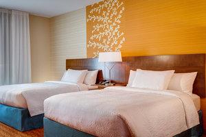 Room - Fairfield Inn & Suites by Marriott Chickasha