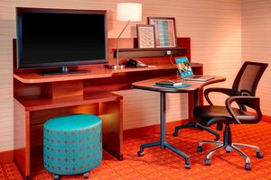 Suite - Fairfield Inn & Suites by Marriott Chickasha
