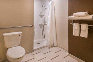 Room - Fairfield Inn & Suites by Marriott Olean