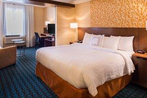 Suite - Fairfield Inn & Suites by Marriott Olean