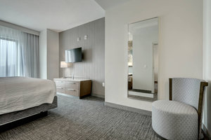 Suite - Courtyard by Marriott Hotel Deptford