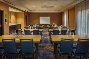 Meeting Facilities - Courtyard by Marriott Hotel Downtown Riverfront  Reno