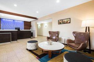 Lobby - Fairfield Inn & Suites by Marriott Santa Fe
