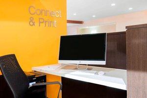 Conference Area - Fairfield Inn & Suites by Marriott Santa Fe