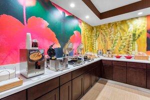 Restaurant - Fairfield Inn & Suites by Marriott Santa Fe