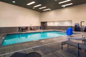 Recreation - Fairfield Inn & Suites by Marriott Santa Fe