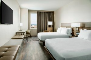 Room - AC Hotel by Marriott Downtown Spartanburg