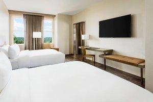 Suite - AC Hotel by Marriott Downtown Spartanburg
