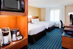 Room - Fairfield Inn & Suites by Marriott Bakersfield