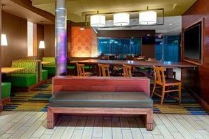 Restaurant - Fairfield Inn & Suites by Marriott Bakersfield