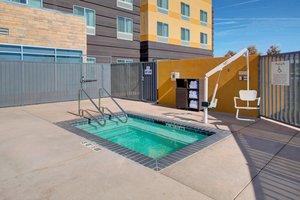 Recreation - Fairfield Inn & Suites by Marriott Bakersfield