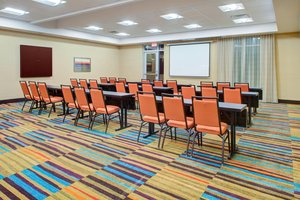 Meeting Facilities - Fairfield Inn & Suites by Marriott Bakersfield