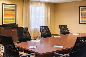 Meeting Facilities - Fairfield Inn & Suites by Marriott Olean
