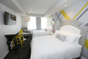 Room - Elyton Hotel Downtown Birmingham