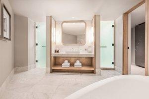 Suite - JW Marriott Hotel Parq Vancouver