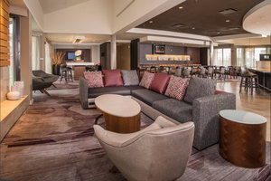 Lobby - Courtyard by Marriott Hotel Linthicum